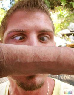 Galeguinho sacana levou pau no meio do cu