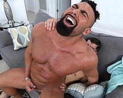 Video de homens pelados gostosos fazendo sexo gay