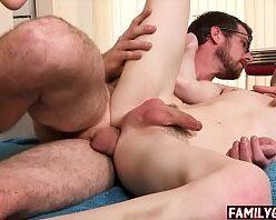 Contos gays porno tio comendo sobrinho safado
