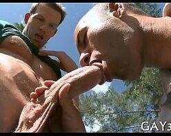 Sexo filmes gay chupando cacete e dando cu