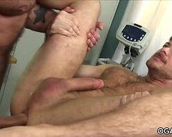 Assistir vídeo de homens gostosos no sexo gay sem capa