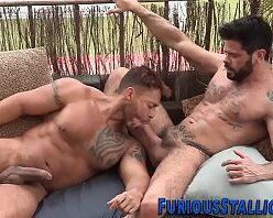 Assistir vídeo de homens gostosos fazendo sexo gay